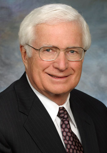 Kenneth M. Byrum, Mediator & Arbitrator, Bakersfield, California.